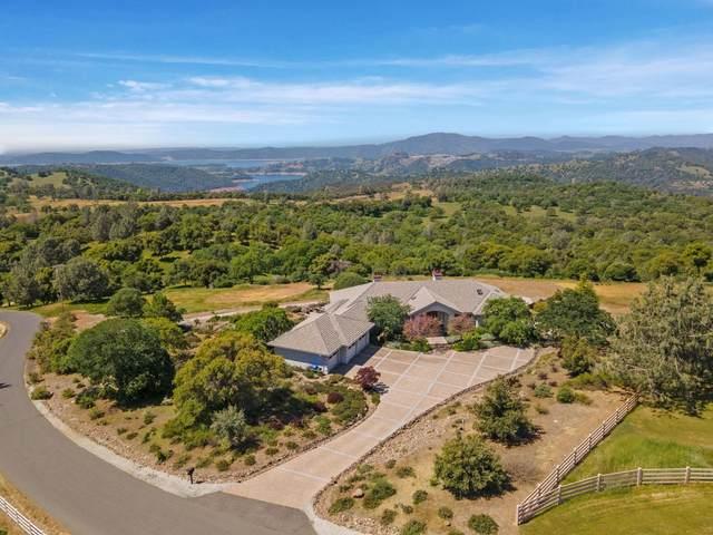 22416 Lakeview Heights, Sonora, CA 95370 (MLS #221036663) :: Keller Williams - The Rachel Adams Lee Group