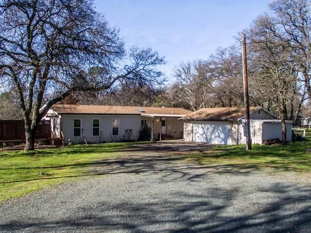 12596 Douglas Way, Loma Rica, CA 95901 (MLS #221036665) :: Keller Williams - The Rachel Adams Lee Group