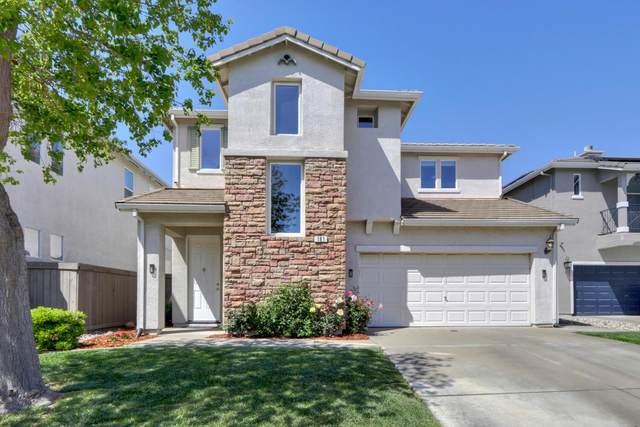 181 Barnhart Circle, Sacramento, CA 95835 (#221036680) :: Jimmy Castro Real Estate Group