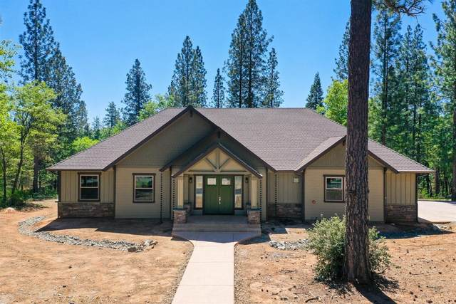 11325 Constitution Court, Nevada City, CA 95959 (MLS #221036692) :: eXp Realty of California Inc