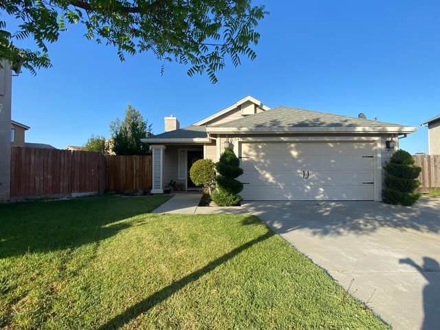 5476 Greenoaks Drive, Riverbank, CA 95367 (MLS #221036696) :: The MacDonald Group at PMZ Real Estate