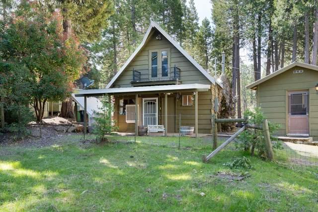 23915 Shake Ridge, Volcano, CA 95689 (MLS #221036708) :: The MacDonald Group at PMZ Real Estate