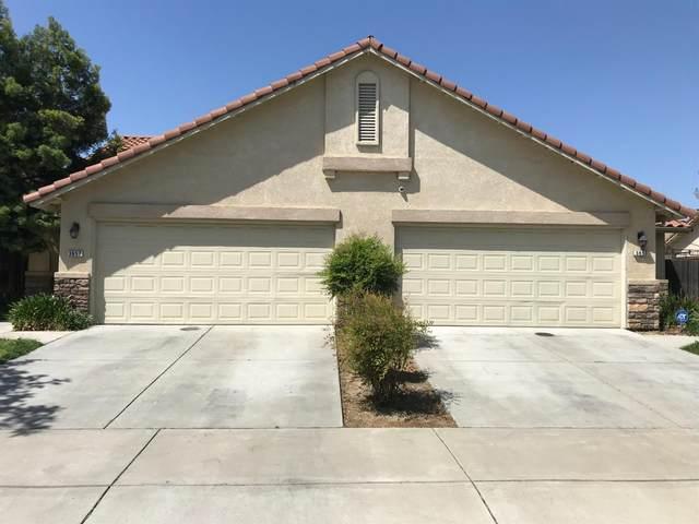 3853 Lexar Drive, Ceres, CA 95307 (MLS #221036711) :: The MacDonald Group at PMZ Real Estate