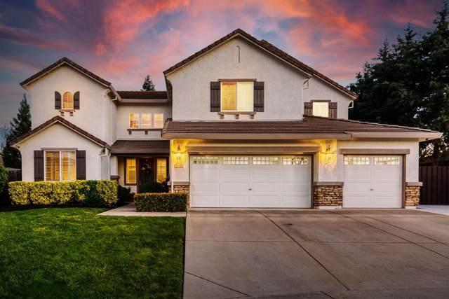 1649 Storeyfield Lane, Lincoln, CA 95648 (MLS #221036714) :: Keller Williams - The Rachel Adams Lee Group