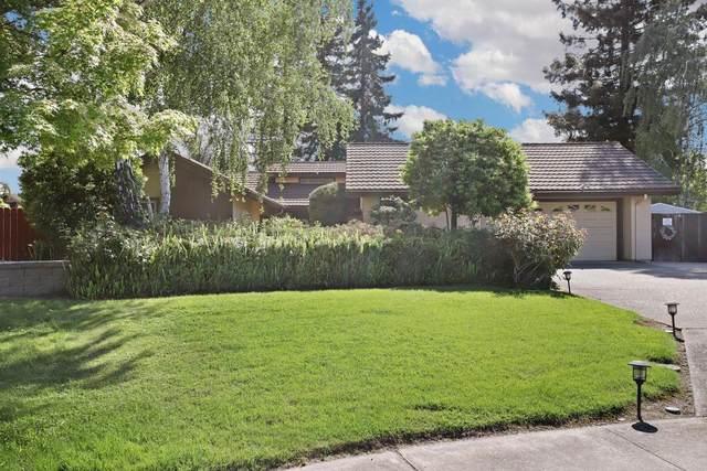 5004 Mallard Creek Court, Stockton, CA 95207 (MLS #221036751) :: Keller Williams - The Rachel Adams Lee Group