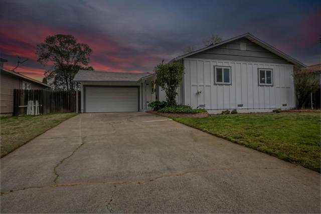 2525 Augibi Way, Rancho Cordova, CA 95670 (#221036778) :: Jimmy Castro Real Estate Group