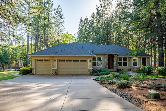 5544 Happy Pines Court, Foresthill, CA 95631 (#221036786) :: Jimmy Castro Real Estate Group