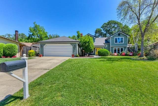 8108 Heatherbrook Court, Citrus Heights, CA 95610 (MLS #221036792) :: Heidi Phong Real Estate Team