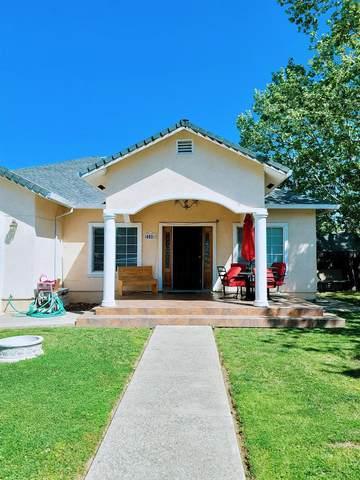 4933 64th Street, Sacramento, CA 95820 (MLS #221036809) :: The MacDonald Group at PMZ Real Estate