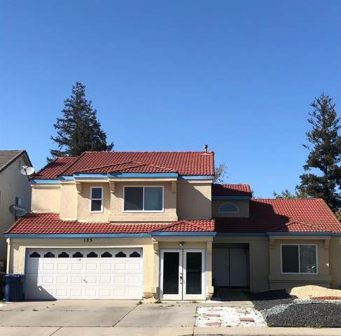 125 Sai Lane, Turlock, CA 95382 (MLS #221036861) :: The MacDonald Group at PMZ Real Estate