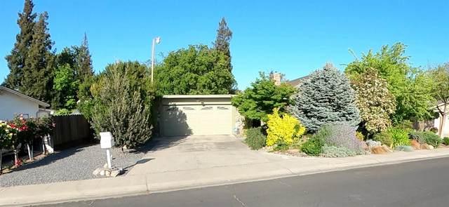 3440 Osborne Drive, Modesto, CA 95350 (MLS #221036866) :: Keller Williams - The Rachel Adams Lee Group