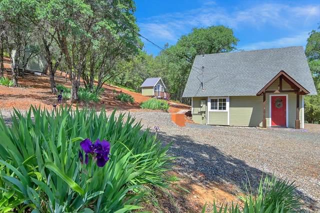 12222 Dolan Harding Road, Browns Valley, CA 95918 (MLS #221036881) :: Keller Williams - The Rachel Adams Lee Group