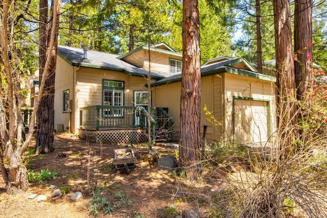 119 Wood Chip Circle, Arnold, CA 95223 (MLS #221036886) :: Keller Williams - The Rachel Adams Lee Group