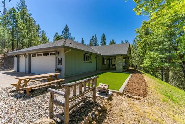16740 Shake Ridge Road, Sutter Creek, CA 95685 (MLS #221036945) :: Keller Williams - The Rachel Adams Lee Group