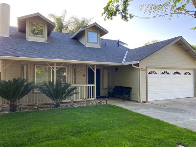 557 Traina Drive, Patterson, CA 95363 (#221036952) :: Jimmy Castro Real Estate Group