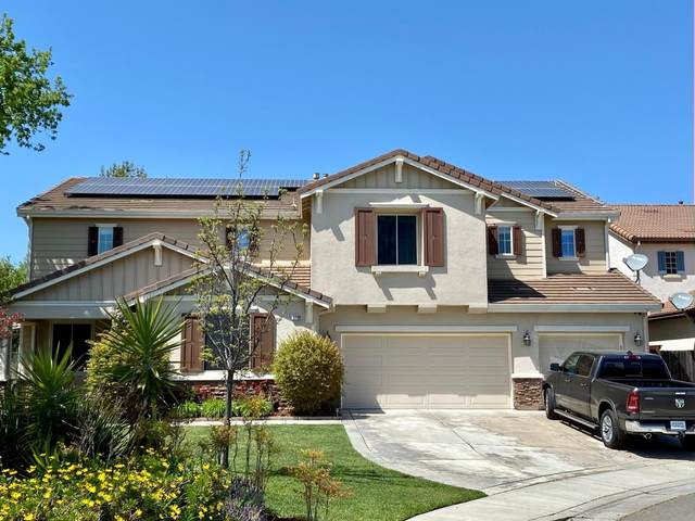3738 Elsinore Court, West Sacramento, CA 95691 (MLS #221036953) :: Keller Williams - The Rachel Adams Lee Group