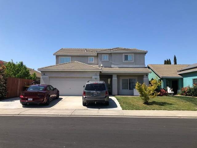 4859 Broderick Way, Stockton, CA 95206 (MLS #221036968) :: 3 Step Realty Group