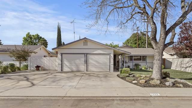 1605 Jacquelyn Way, Modesto, CA 95355 (MLS #221036971) :: Keller Williams Realty