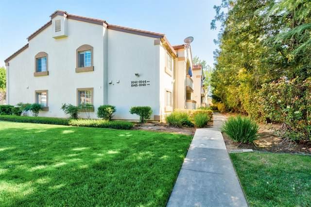 8020 Walerga Road #1048, Antelope, CA 95843 (MLS #221036978) :: The Merlino Home Team
