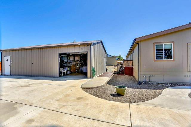 3294 Flint Trail, Ione, CA 95640 (MLS #221037001) :: 3 Step Realty Group