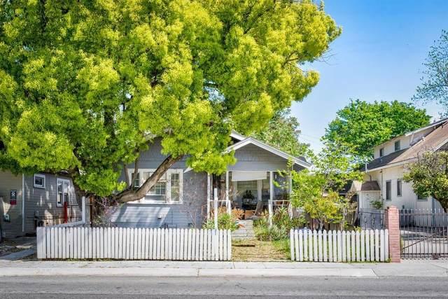 3331 Franklin Boulevard, Sacramento, CA 95818 (#221037009) :: Jimmy Castro Real Estate Group