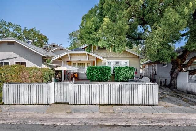 3321 Franklin Boulevard, Sacramento, CA 95818 (#221037017) :: Jimmy Castro Real Estate Group