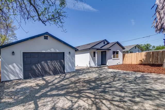 4676 Pacific Avenue, Olivehurst, CA 95961 (MLS #221037056) :: Heidi Phong Real Estate Team