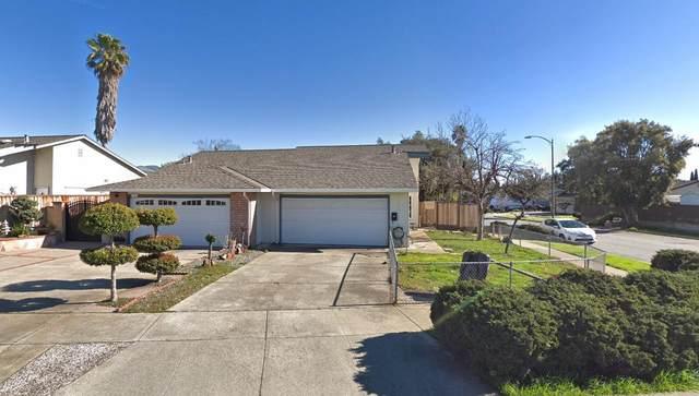 3404 Waterman Court, San Jose, CA 95127 (MLS #221037059) :: eXp Realty of California Inc