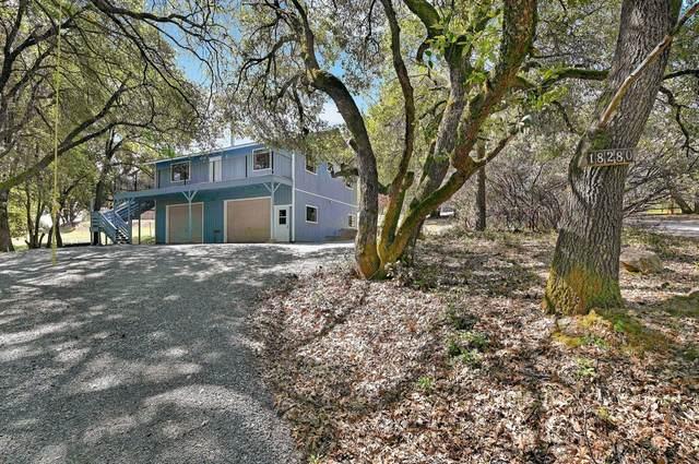18280 West View, Pine Grove, CA 95665 (MLS #221037105) :: Keller Williams - The Rachel Adams Lee Group