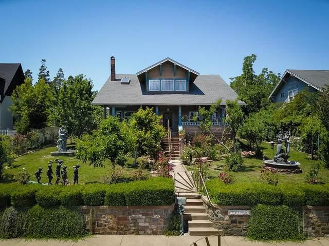 315 Court, Jackson, CA 95642 (MLS #221037116) :: Heidi Phong Real Estate Team
