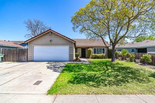 8358 Neubourg Drive, Stockton, CA 95210 (MLS #221037122) :: The Merlino Home Team