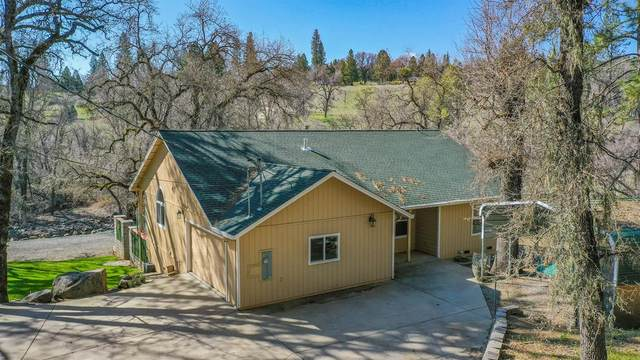5717 Swiss Ranch Road, Mountain Ranch, CA 95246 (MLS #221037143) :: The Merlino Home Team