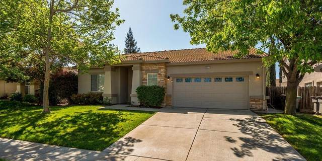 3327 Ballena Bay Road, West Sacramento, CA 95691 (MLS #221037152) :: The Merlino Home Team