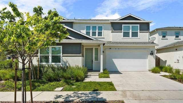 18499 Lewiston Drive, Lathrop, CA 95330 (MLS #221037179) :: 3 Step Realty Group