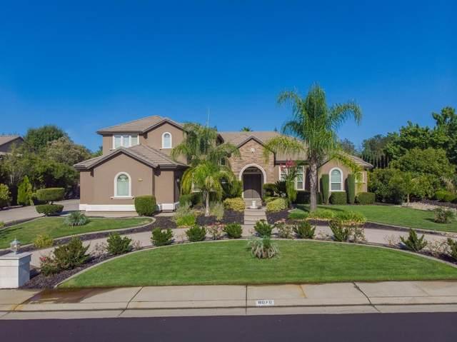 8070 Chestnut Court, Granite Bay, CA 95746 (MLS #221037182) :: The Merlino Home Team