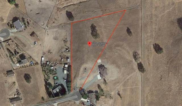 2095 Mohawk Court, Ione, CA 95640 (MLS #221037190) :: 3 Step Realty Group