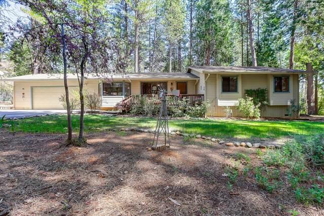 13547 Schooner Hill Drive, Grass Valley, CA 95945 (MLS #221037194) :: Keller Williams Realty