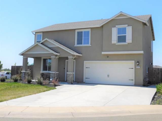 1642 Kyri Court, Olivehurst, CA 95961 (MLS #221037211) :: Heidi Phong Real Estate Team