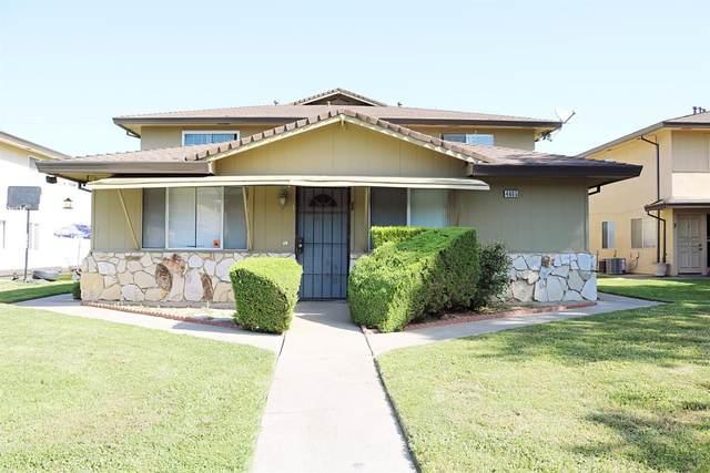4605 Greenholme Drive #1, Sacramento, CA 95842 (MLS #221037219) :: Keller Williams Realty