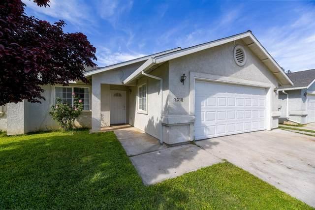 2318 Saguaro Court, Merced, CA 95348 (MLS #221037233) :: eXp Realty of California Inc
