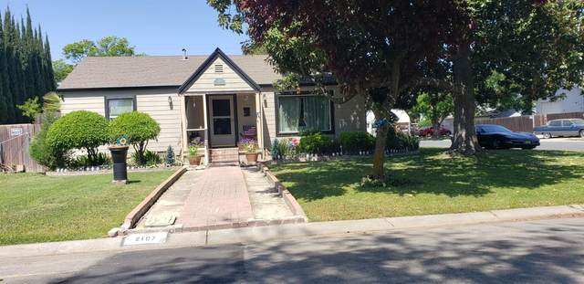2107 W Euclid Avenue, Stockton, CA 95204 (MLS #221037239) :: Heidi Phong Real Estate Team