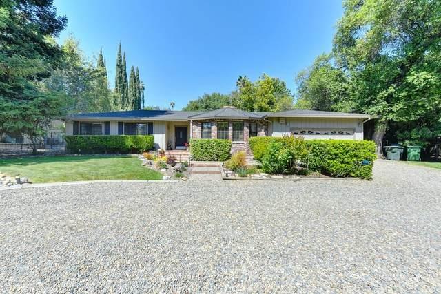 9929 Valley Pines Drive, Folsom, CA 95630 (MLS #221037241) :: Keller Williams Realty