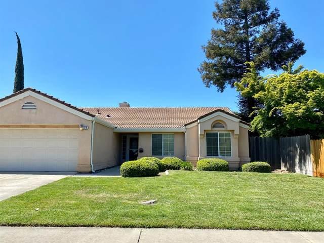1319 Joett Drive, Turlock, CA 95380 (MLS #221037253) :: Heidi Phong Real Estate Team