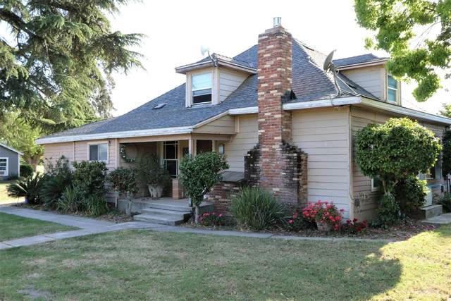 816 Ladd Road, Modesto, CA 95356 (MLS #221037271) :: Heidi Phong Real Estate Team
