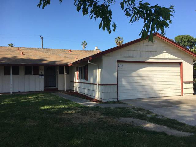 2177 63rd Avenue, Sacramento, CA 95822 (MLS #221037272) :: CARLILE Realty & Lending
