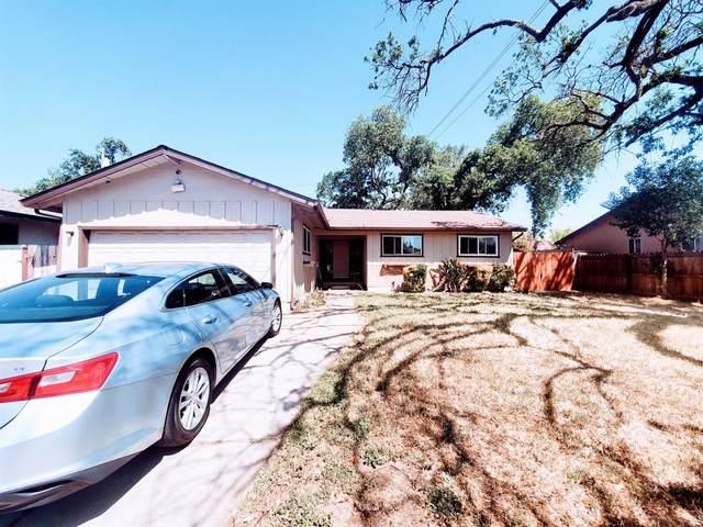 155 Patricia Avenue, Stockton, CA 95210 (MLS #221037279) :: The Merlino Home Team