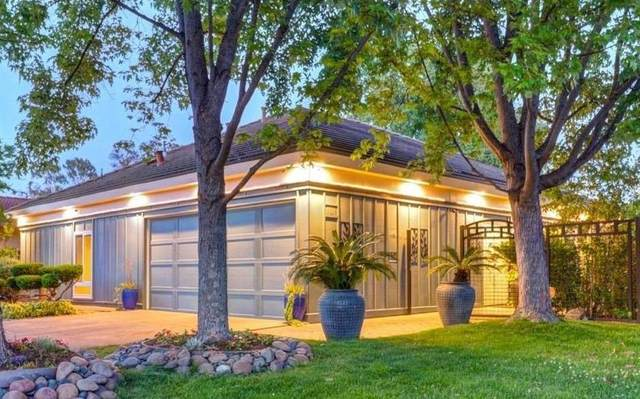 1230 Mcclaren Drive, Carmichael, CA 95608 (#221037322) :: Rapisarda Real Estate