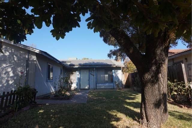 2419 Claridge Lane, Stockton, CA 95210 (MLS #221037329) :: The Merlino Home Team