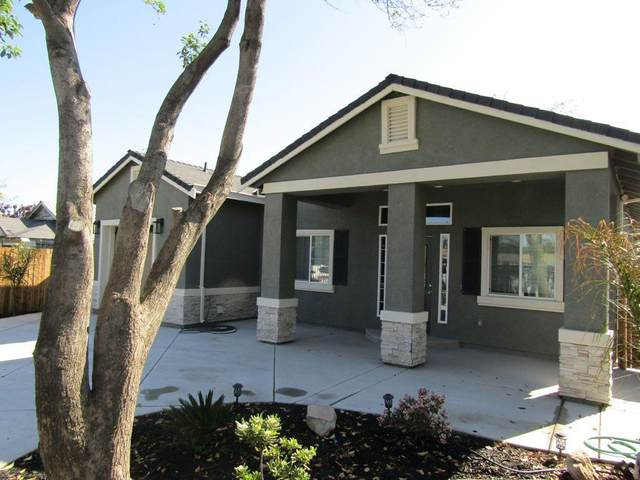 418 Empire Avenue, Modesto, CA 95354 (MLS #221037340) :: Keller Williams - The Rachel Adams Lee Group