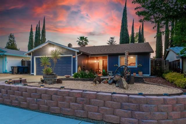 8029 Peppertree Way, Citrus Heights, CA 95621 (MLS #221037352) :: Keller Williams - The Rachel Adams Lee Group